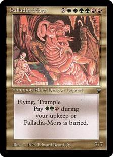 パラディア=モルス